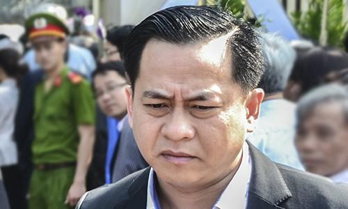 Ngày 18/4, Cơ quan CSĐT Bộ Công an đã khởi tố bị can đối với Phan Văn Anh Vũ (Chủ tịch HĐQT Công ty CP Xây dựng Bắc Nam 79) liên quan đến vụ án Lạm dụng chức vụ, quyền hạn chiếm đoạt tài sản tại Ngân hàng Đông Á (Đông Á Bank).