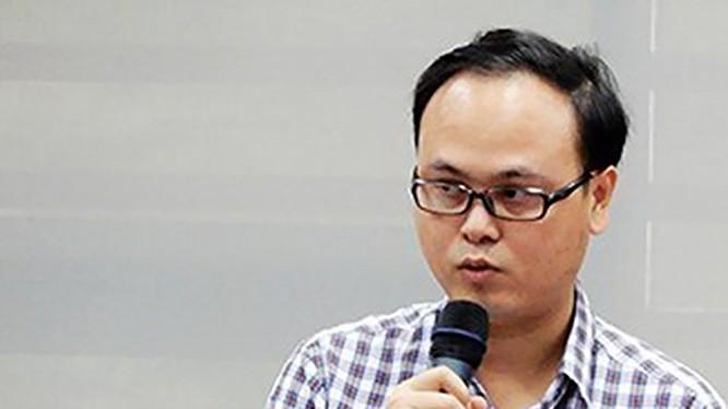 Ông Trần Văn Mẫn (ảnh PLO)