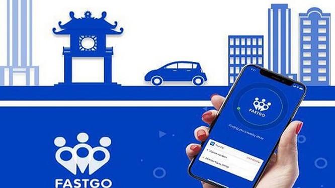 """FastGo triển khai """"chui"""" ứng dụng gọi xe tại Đà Nẵng?"""