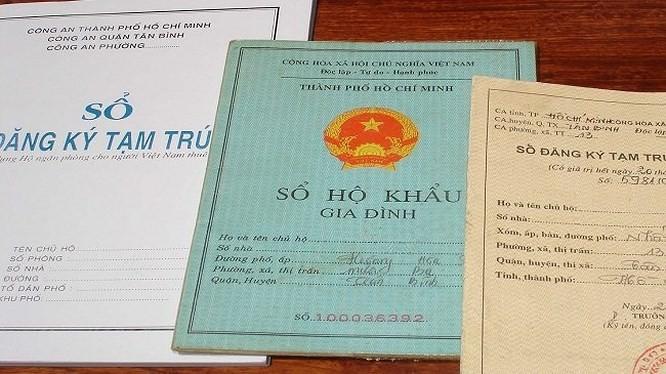 Từ ngày 1/2, Đà Nẵng sẽ thí điểm hộ khẩu điện tử để giải quyết thủ tục hành chính. Ảnh: VietnamFinance