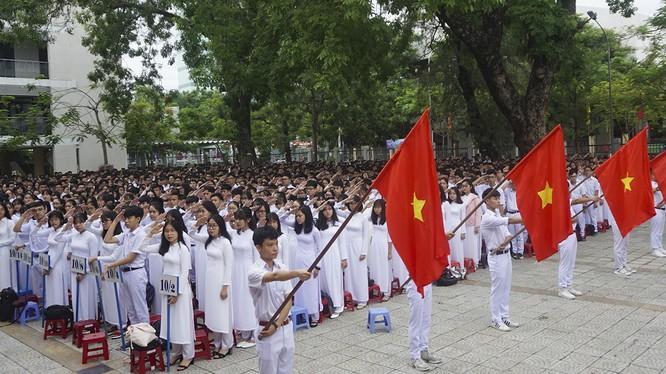 Học sinh, sinh viên ở Đà Nẵng sẽ trở lại trường vào tuần sau (17/2)