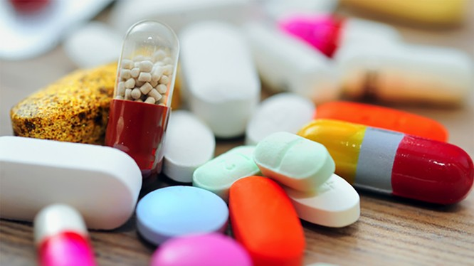 Ban quản lý ATTP TP Đà Nẵng vừa thông báo thu hồi hiệu lực giấy tiếp nhận đăng ký bản công bố của 15 sản phẩm bảo vệ sức khỏe (ảnh minh họa)