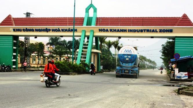 Khu công nghiệp Hoà Khánh (Đà Nẵng)