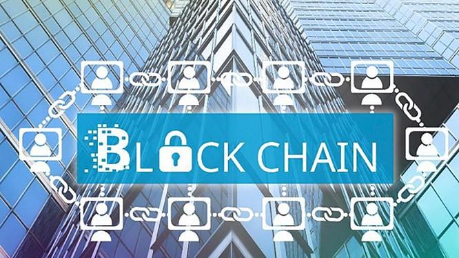 Việt Nam đang nở rộ hoạt động đầu tư BĐS thông qua công nghệ Blockchain (ảnh ByteSoft)
