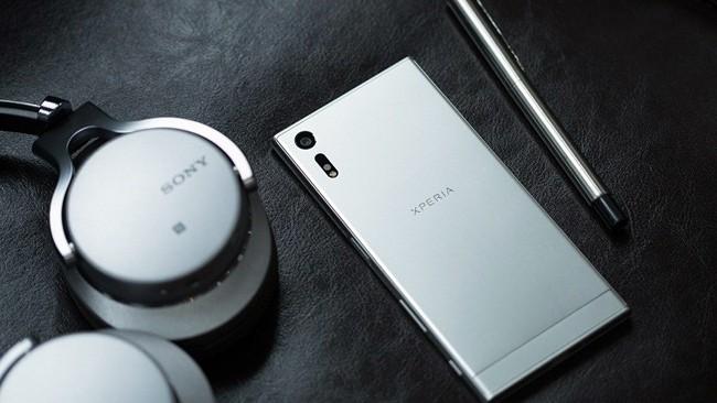 Sony G8441 AnTuTu benchmarkpho