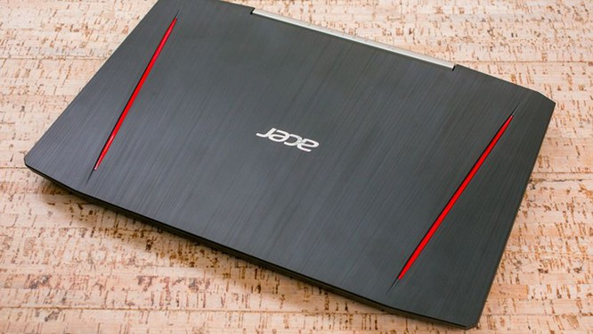 Laptop chơi game Acer Aspire VX 15