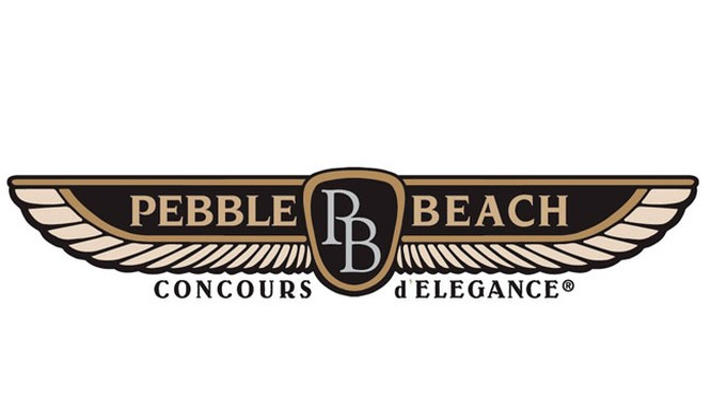 Logo của sự kiện Pebble Beach Concours d'Elegance