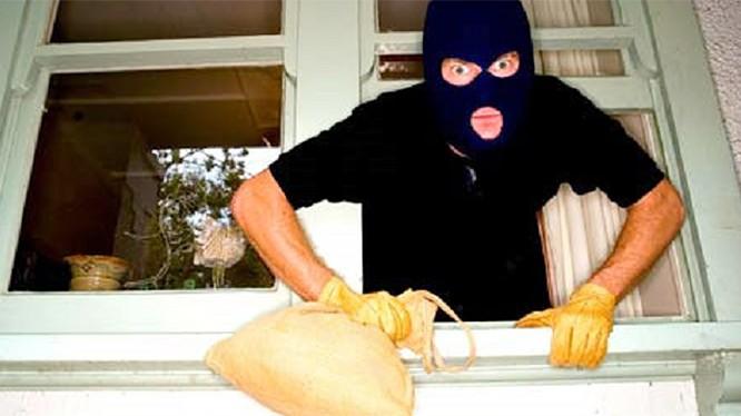 Trộm cắp là một vấn nạn về trật tự an toàn xã hội ở TP.HCM. Ảnh minh họa.