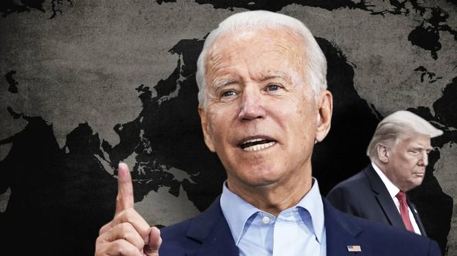 Joe Biden, người đàn ông tận tâm của nước Mỹ (Ảnh: Nikkei)