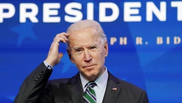 Vô vàn thách thức đang chờ đón ông Joe Biden trên cương vị tổng thống thứ 46 của Hợp chúng quốc Hoa Kỳ. Ảnh: BBC