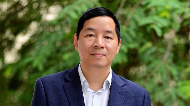 TS Vũ Thành Tự Anh, Giám đốc Trường Chính sách Công và Quản lý, Đại học Fulbright Việt Nam, thành viên Tổ tư vấn kinh tế của Thủ tướng Chính phủ. Ảnh: FUV