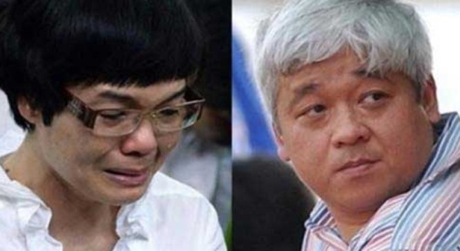 Vụ xét xử Bầu Kiên và Huỳnh Thị Huyền Như là những đại án năm 2014