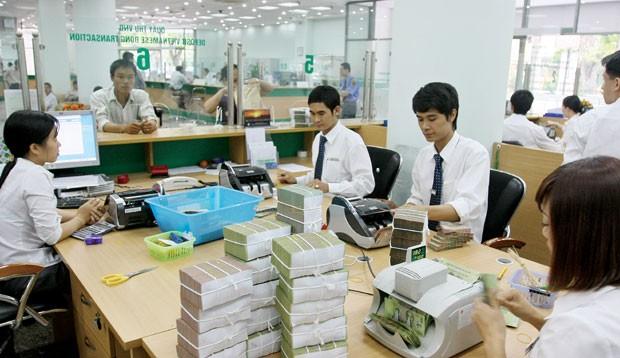 Làn sóng mua bán - sáp nhập trong lĩnh vực ngân hàng sẽ diễn ra sôi động trong năm nay.