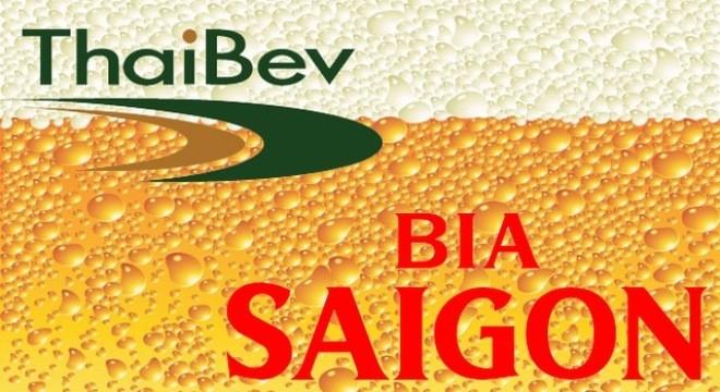 Bia Sài Gòn đang được ông chủ của hãng bia lớn nhất Thái Lan (Thaibev) chào mua 40% cổ phần với mệnh giá cao