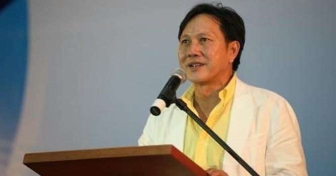 Ông Dương Ngọc Minh là chủ tịch HĐQT kiêm TGĐ của CTCP Hùng Vương - một trong những doanh nghiệp lớn nhất ngành thủy sản Việt Nam.