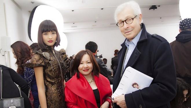Công ty BeU Models do chị Lê Thị Quỳnh Trang làm Chủ tịch HĐQT đã làm nên thương hiệu