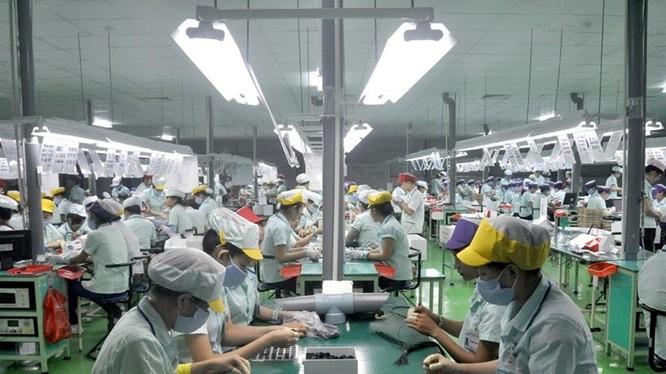 Samsung lấy Việt Nam làm trung tâm sản xuất toàn cầu của tập đoàn này