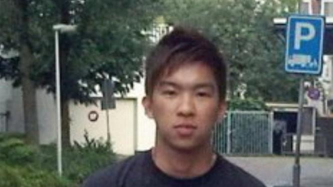 Phía tư pháp Mỹ công bố ảnh của Nguyễn Quốc Việt từng đăng tải trên Facebook