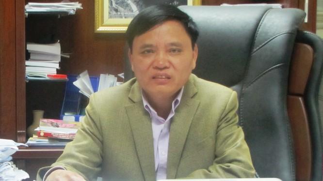 Ông Thái Sinh - Chánh Thanh tra tỉnh Hà Tĩnh sẵn sàng làm việc với Tổng TTCP