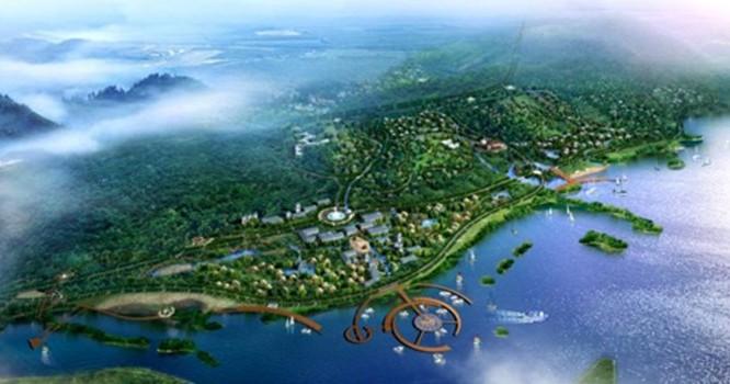 Nhà đầu tư được nhượng quyền khai thác 45 năm khi xây dựng sân bay Vân Đồn.