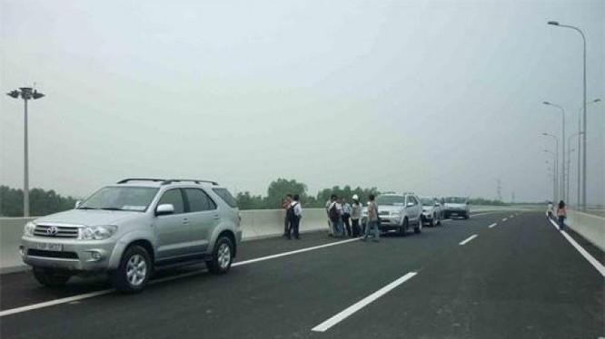 Dự án đường cao tốc Tp.HCM - Long Thành - Dầu Giây đang phát huy hiệu quả, thúc đẩy kinh tế - xã hội ở khu vực Đông Nam Bộ