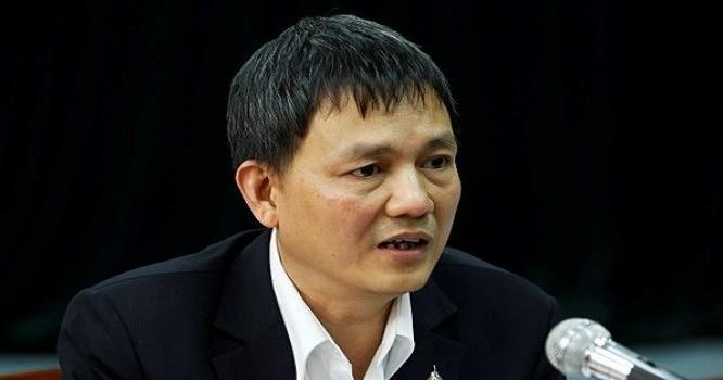 Cục trưởng Cục Hàng không Việt Nam, ông Lại Xuân Thanh.