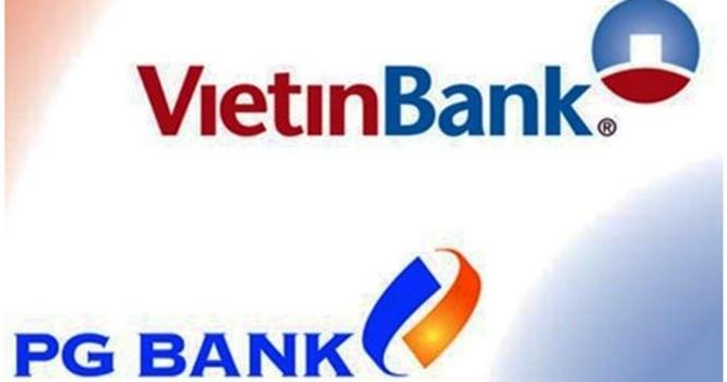 VietinBank tính 5 lợi ích sáp nhập PG Bank