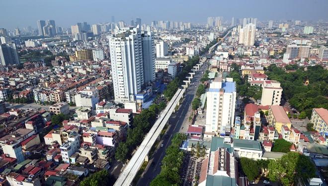 Dự án đường sắt đô thị Cát Linh-Hà Đông đang gặp rất nhiều vấn đề