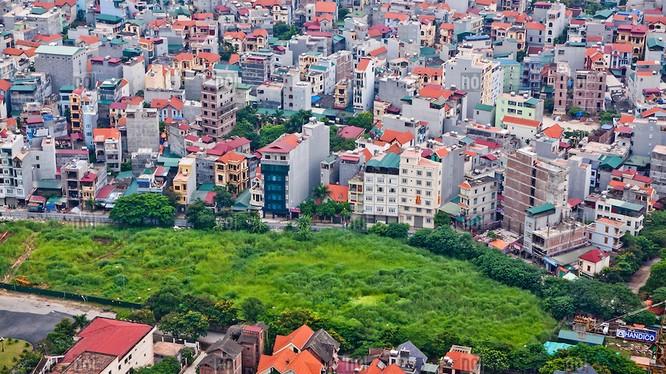 Cải thiện thứ bậc xếp hạng PCI, nhưng Hà Nội vẫn bị đánh giá là kém năng động và chậm cải thiện nhất trong số các tỉnh, thành phố
