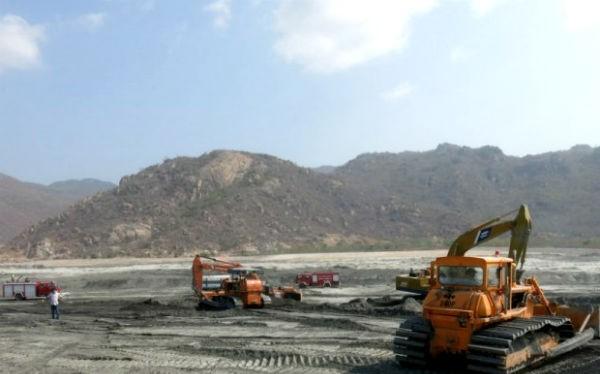 EVN nhận lỗi việc phát tán tro, bụi, xỉ ra môi trường của Nhà máy Nhiệt điện Vĩnh Tân 2 (Bình Thuận) trong thời gian qua
