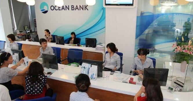 OceanBank chưa phải là ngân hàng cuối cùng bị mua 0 đồng