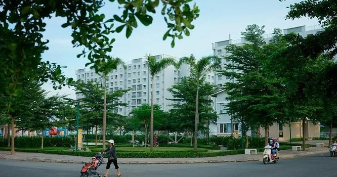BCCI và Nam Long đều tập trung phát triển nhà ở cho người thu nhập trung bình khá.