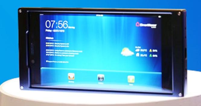 BKAV tiếp tục gây chú ý của dư luận với sản phẩm BPhone ấn định ngày ra mắt.
