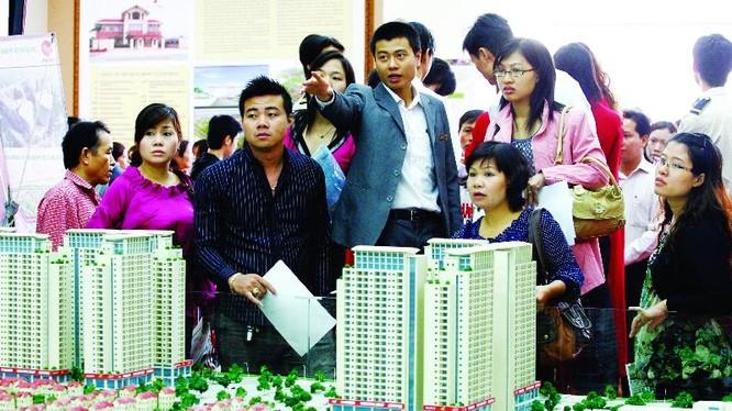 """Không bắt buộc giao dịch bất động sản phải thông qua sàn sẽ là cuộc """"thanh lọc"""" các sàn BĐS hoạt động yếu kém."""