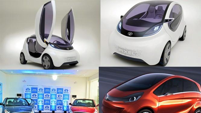 Nếu không có sự đột phá nào, các mẫu xe của Tata rất khó có thể mang lại doanh số bán tốt trên thị trường và tạo nên thành công.