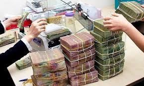 Ngân sách mỗi năm phải vay từ 4-5 tỷ USD từ nước ngoài