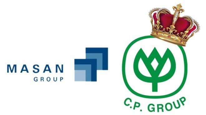 """C.P Vietnam đang giữ """"ngôi vương"""" trên thị trường thức ăn chăn nuôi"""