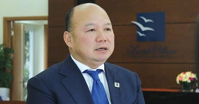 Ông Tô Dũng, Giám đốc Công ty TNHH Xuân Cầu.