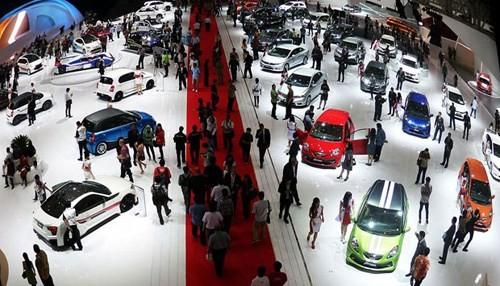 Xe sang vẫn hưởng lợi vì giảm thuế nhập khẩu, tăng nhẹ thuế tiêu thụ đặc biệt.
