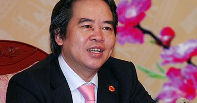 Ông Nguyễn Văn Bình tự tin đã kiểm soát được thị trường vàng