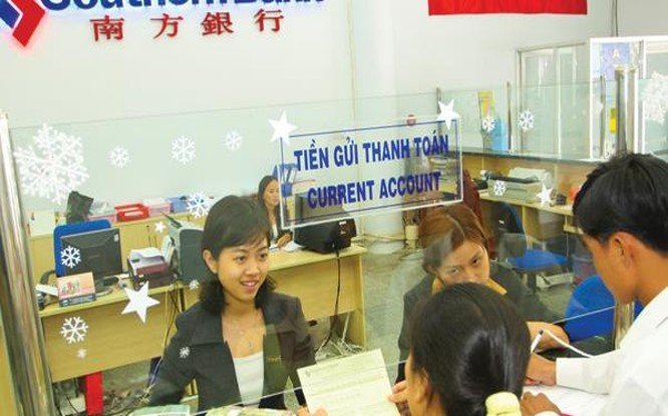 Thương vụ sáp nhập SouthernBank vào Sacombank thu hút sự quan tâm của dư luận.