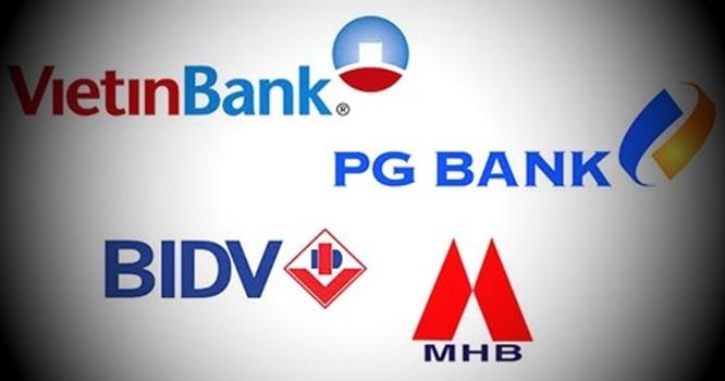 VietinBank, BIDV được gì sau 'đám cưới' với PGBank, MHB?