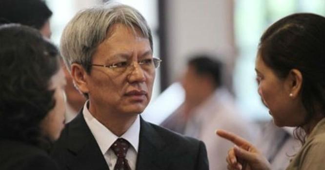 Ông Nguyễn Sĩ Dũng, Phó chủ nhiệm Văn phòng Quốc hội