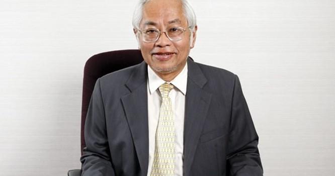 Ông Trần Phương Bình, Tổng giám đốc Ngân hàng Đông Á (DongA Bank) - Ảnh: Quý Hòa