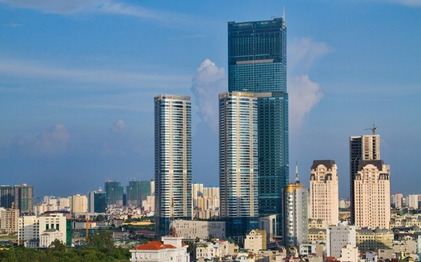 tòa nhà Keangnam Hà Nội
