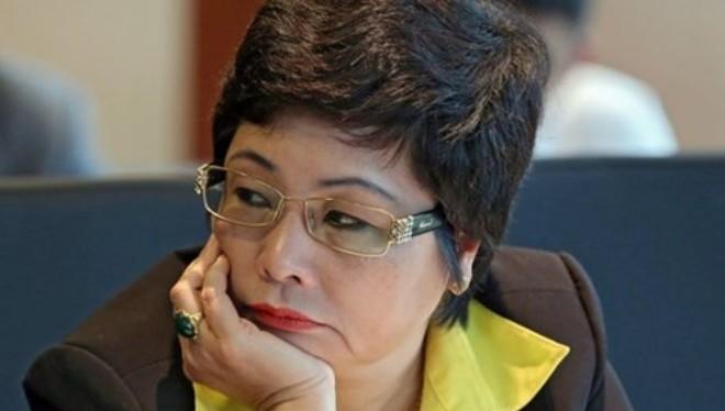 Bà Châu Thị Thu Nga sẽ bị bãi miễn tư cách đại biểu Quốc hội