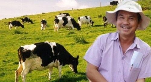 Bầu Đức đổ tiền vào chăn nuôi