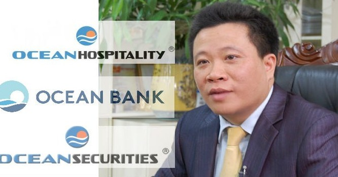 OCH họp cổ đông miễn nhiệm ông Hà Văn Thắm