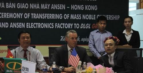 Không ít đại gia Việt đã bỏ ra hàng chục triệu USD hoặc sẵn sàng chia sẻ lợi ích để thâu tóm các công ty nước ngoài.