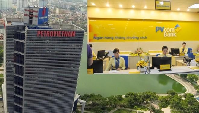 PVN đang thực hiện các thủ tục để chuyển giao phần vốn góp tại PVcomBank cho NHNN